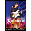 Ritchie Blackmore's Rainbow - Memories In Rock (DVD)
