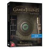Game Of Thrones - 1ª Temporada - Steelbook (Blu-Ray) - Vários (veja lista completa)