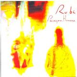 Rubi - Paisagem Humana (CD) - Rubi