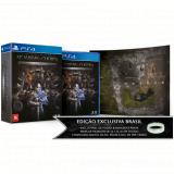 Terra-Média - Sombras da Guerra (Edição Prata) (PS4) -