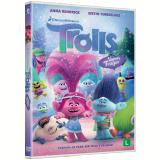 Trolls - Vamos Festejar (DVD) - Zooey Deschanel, Justin Timberlake, Anna Kendrick