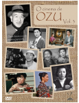 O Cinema de Ozu (Vol. 3) (DVD)