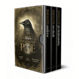 Box - Obras de Edgar Allan Poe (3 Vols.)