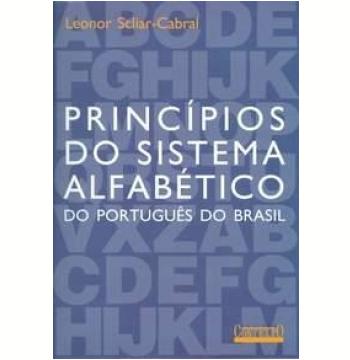 Princípios do Sistema Alfabético do Português do Brasil
