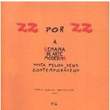 22 por 22 - Sérgio Buarque de Holanda, Lima Barreto, Oswald de Andrade ...