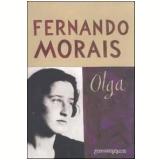 Olga (Edição de Bolso) - Fernando Morais