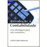 Introdução à Contabilidade com Abordagem para Não-Contadores - Clóvis Luís Padoveze