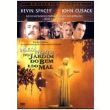 Meia Noite no Jardim do Bem e do Mal (DVD) - Clint Eastwood (Diretor)
