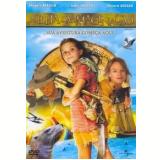 Ilha da Imaginação, A (DVD) - Gerard Butler, Jodie Foster, Abigail Breslin