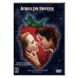 Across the Universe (DVD) - Joe Anderson, Evan Rachel Wood