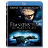 Frankenstein de Mary Shelley (Blu-Ray)