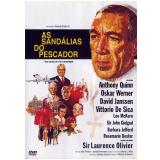 Sandálias do Pescador, As (DVD) - Michael Anderson (Diretor)