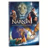 As Crônicas de Nárnia: A Viagem do Peregrino da Alvorada (DVD) - Tilda Swinton, Skandar Keynes