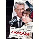 Charada (DVD) - Stanley Donen  (Diretor)