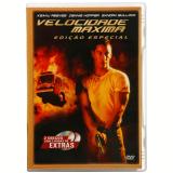 Velocidade Máxima - Duplo (DVD) - Vários (veja lista completa)