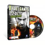 Splinter Cell Double Agent - Fullgames (PC) -