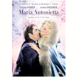 Maria Antonieta (DVD) - John Barrymore
