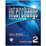 Interchange Student's Book Level 2 - Jack C. Richards, Jonathan Hull, Susan Proctor