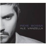 Ale Vanzela - Indie Bossa (CD) -