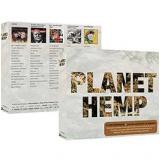 Box Planet Hemp (CD) - Planet Hemp