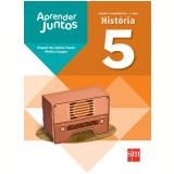 Hist�ria 5  - Ensino Fundamental I - 5� Ano - Raquel dos Santos Funari, M�nica Lungov
