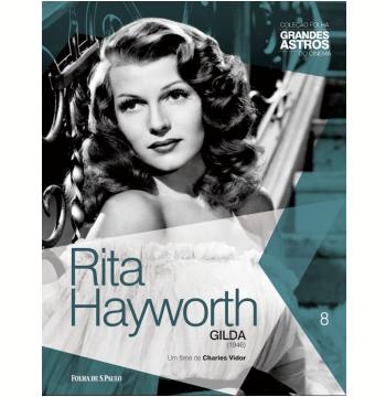 Rita Hayworth: Gilda (Vol. 08)