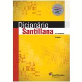 Dicionário Santillana Para Estudantes - Miguel DÍaz, García-talavera