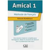 Amical 1 - Ressources Numeriques Pour Tbi - Sylvie Poisson-quinton