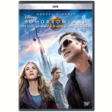 Tomorrowland (DVD) - Hugh Laurie, George Clooney