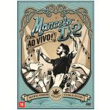Marcelo D2 - Nada Pode Me Parar (DVD) - Marcelo D2