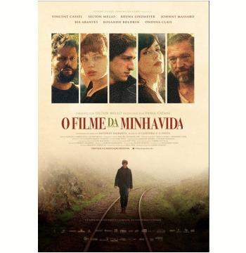 O Filme da Minha Vida (DVD)