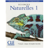 Sciences Naturelles 1 - Aurea Rodriguez