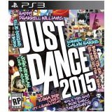 Just Dance 2015 (PS3) -
