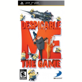 Despicable Me: The Game (PSP) -
