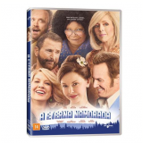 A Eterna Namorada (DVD) - Whoopi Goldberg, Patrick Wilson, Ashley Judd