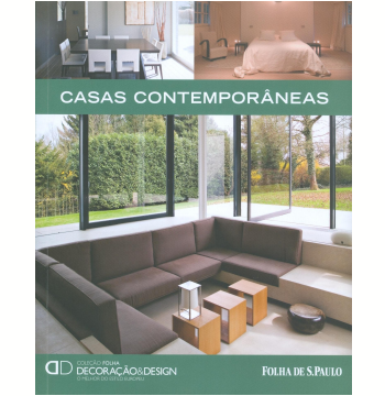 Casas Contemporâneas (Vol. 1)