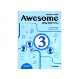 Awesome Update 3 - Resource Book - Carol Lethaby