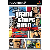GTA - Grand Theft Auto: Liberty City Stories (PS2) -