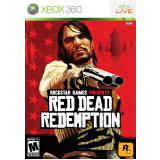 Red Dead Redemption (X360) -