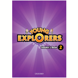 Young Explorers 2 Teacher's Book -