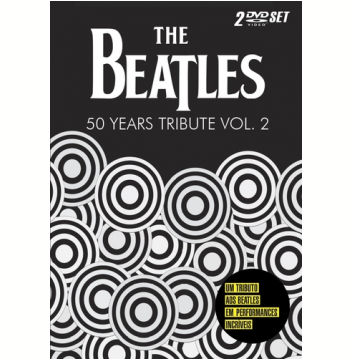 The Beatles - 50 Years Trubute (Vol. 2) (DVD)