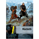 Macbeth Level 1 New Art Version -
