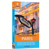 Paris - Ruth Blackmore, James McConnachie