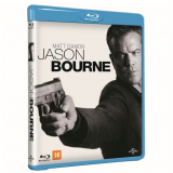 Jason Bourne (Blu-Ray) - Matt Damon, Tommy Lee Jones