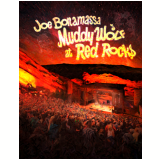 Joe Bonamassa - Muddy Wolf At Red Rocks (Digipack) (DVD) - Joe Bonamassa