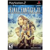Final Fantasy XII (PS2) -