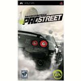 Need for Speed ProStreet (PSP) -