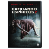 Evocando Espíritos 2 (DVD) - Chad Michael Murray, Abigail Spencer