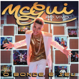 Mc Gui - O Bonde E Seu - Ao Vivo (CD) - Mc Gui