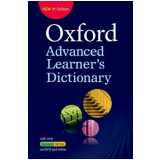 Oxford Advanced Learner's Dictionary Paperback -